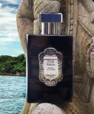 Парфюмерная вода «Жасмин и тропические цветы» 100мл